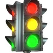 Traffic Light in Family Business context